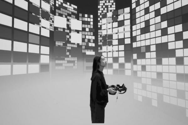 Year: 2021 Project Name: Virtual Hyperstimulation Network Team: Julia Xu and Ruby Yao Studio Leaders: Paul Loh and David Leggett